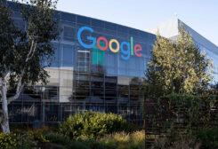 Alphabet Inc's Google