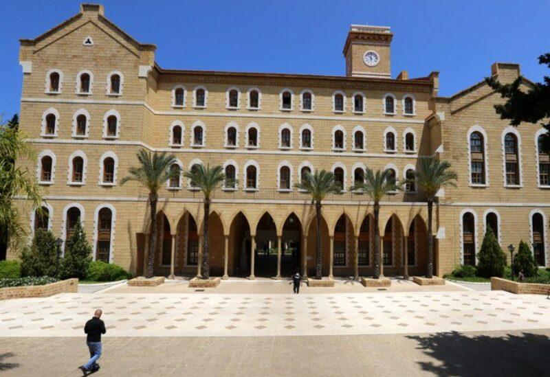 American University in Lebanon