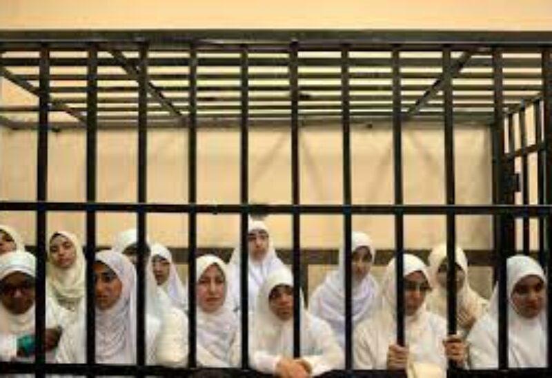 Archive, Egypt juvenile detention