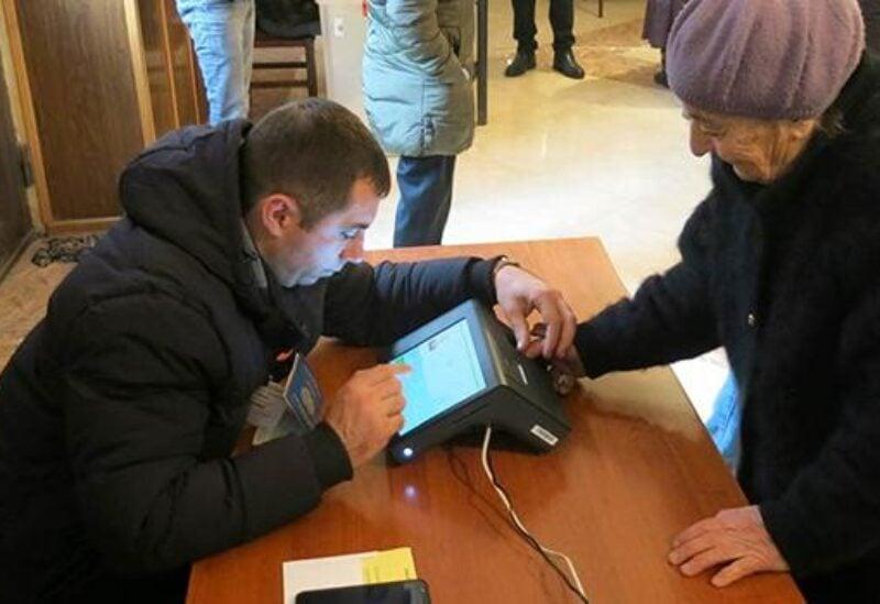 Armenia, elections