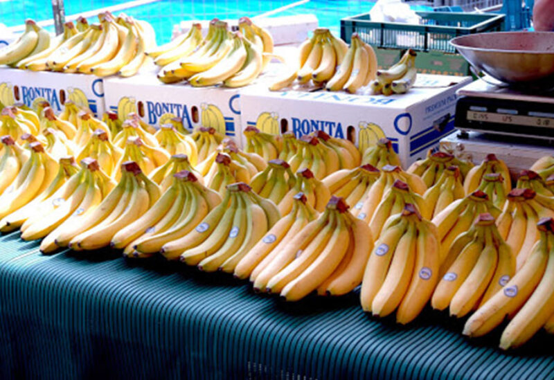Banana packs