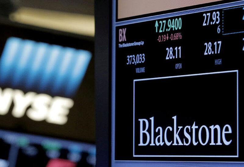 Blackstone Group Inc