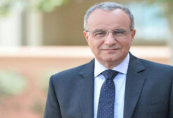 Director General of Ogero Imad Kreidieh