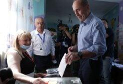 parliamentary election in Armenia