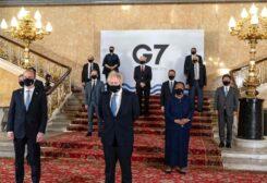 G7, Britain