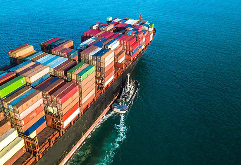 Global trade more resilient than expected