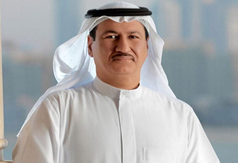 Hussein Sajwani, Former Chairman of Damac