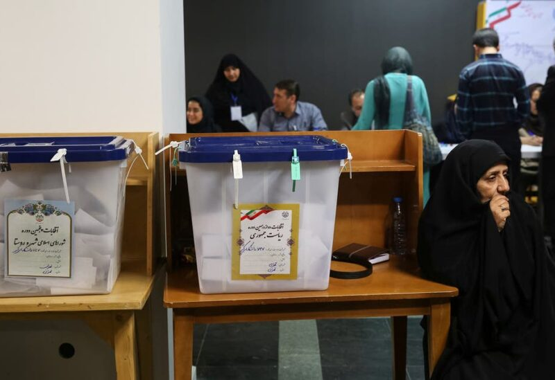 Iranian elections, Archive