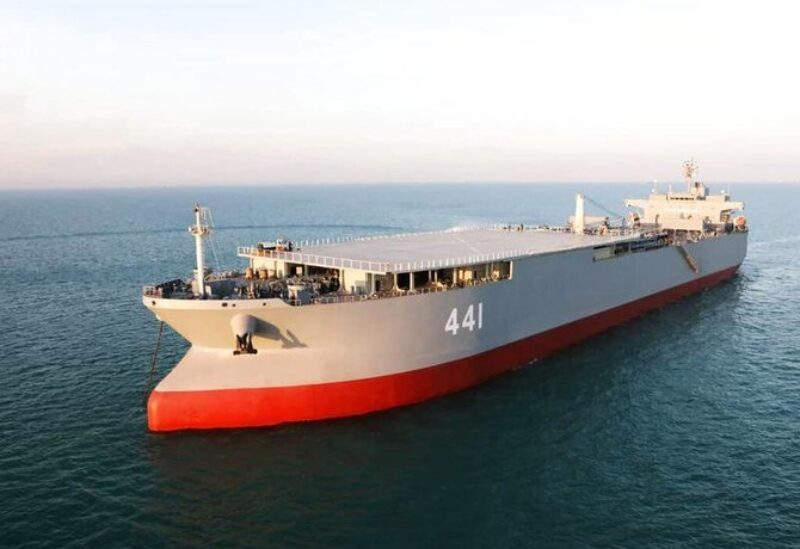Iranian ship archive