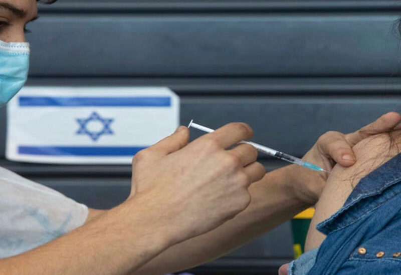 Israel sees small number of myocarditis