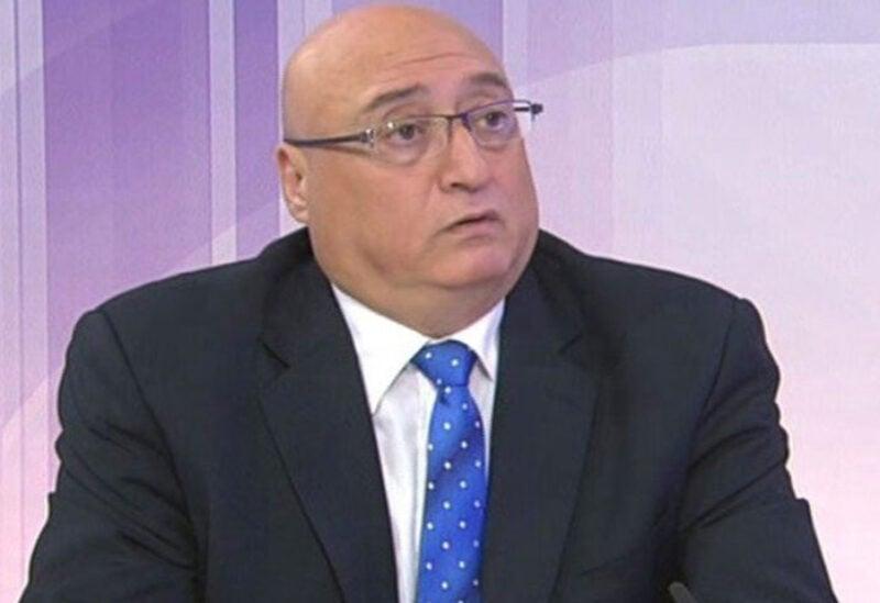 Joseph Abou Fadel