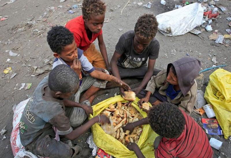 KSrelief to provide food aid to Yemen