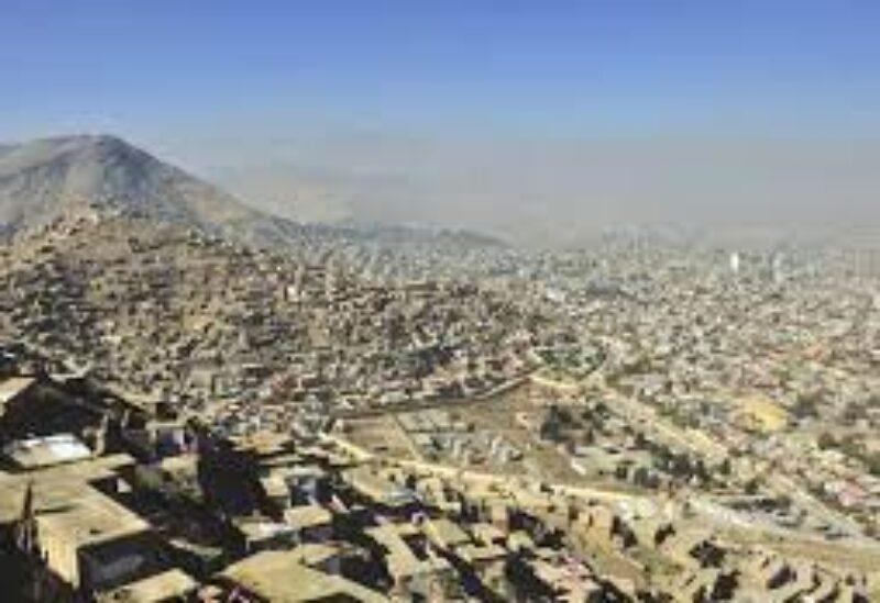 Kabul, Apghanistan