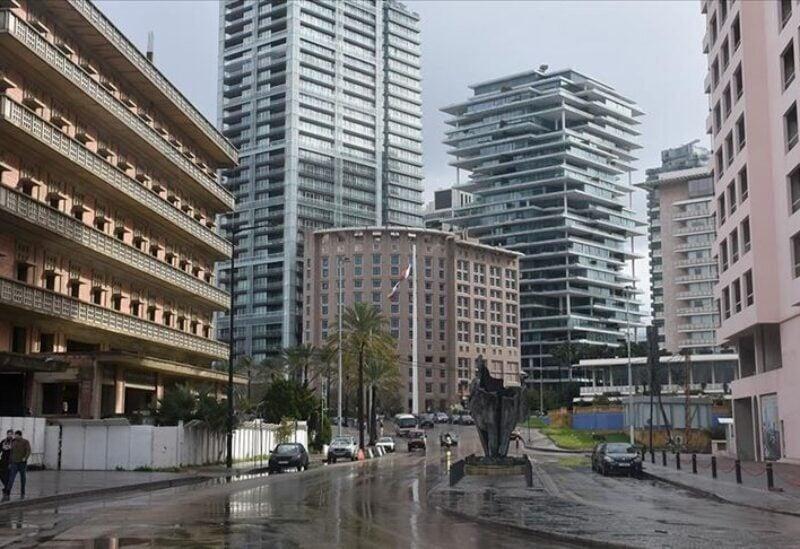 Lebanon Covid -19