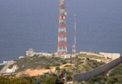 Lebanon, Israel border demarcation
