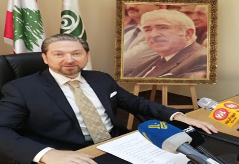 MP Faisal Karami