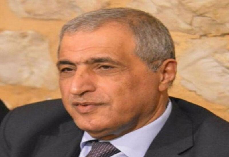 MP Kassem Hashem