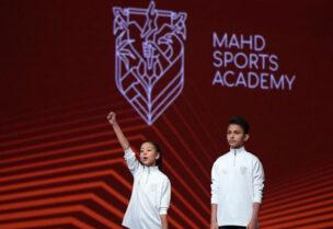 Mahd Sport Academy