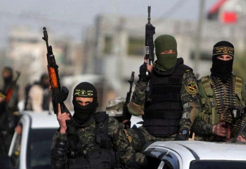 Palestinisn Islamic Jihad