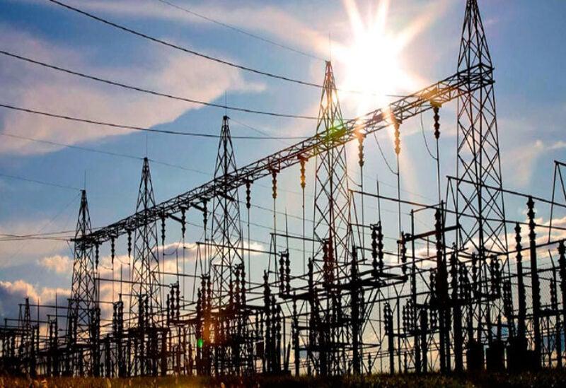 Panama's electricity plant