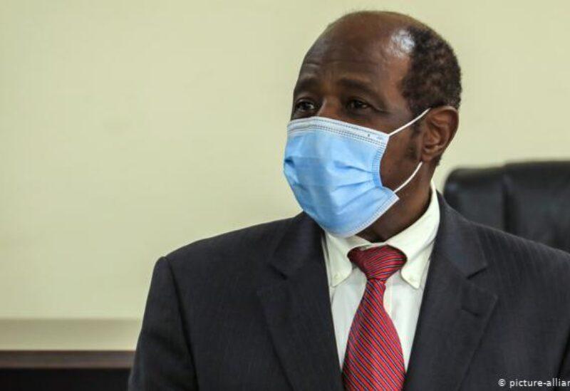 Paul Rusesabagina,
