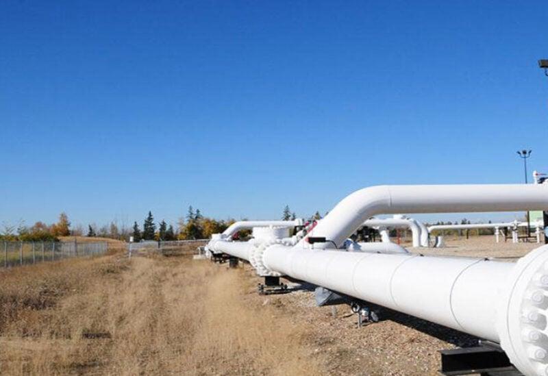 Pembina Pipeline Corporation