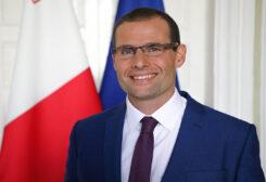 Prime Minister Robert Abela