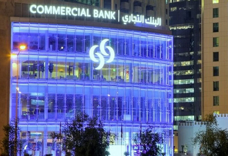 Qatar's Commercial Bank