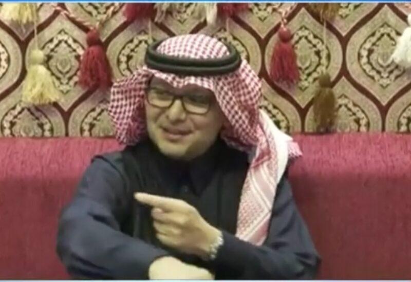 Saudi Ambassador Walid AL-Bukhari