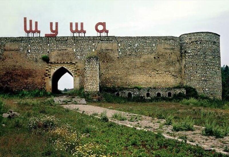 Shusha, Azerbaijan