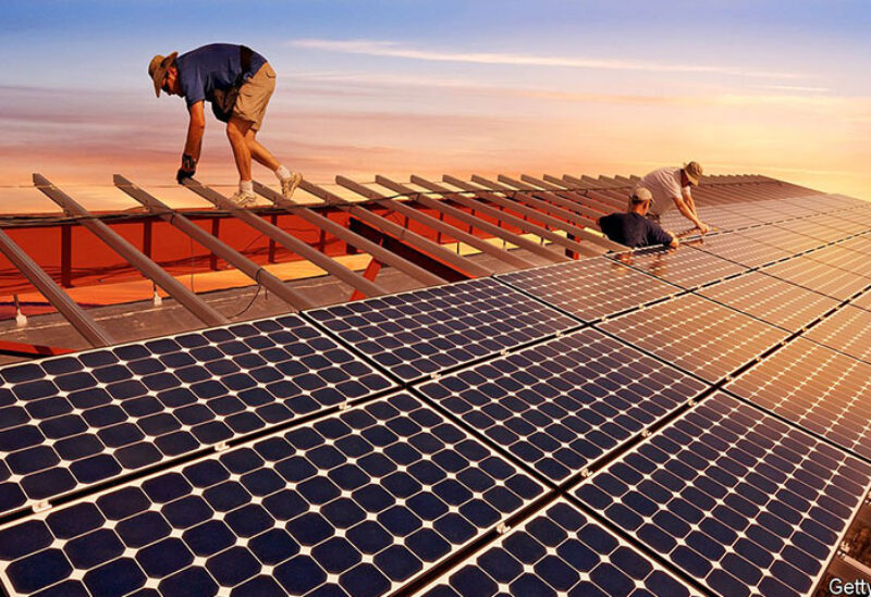 Solar panels to be installed on Bahrain Mall's rooftop