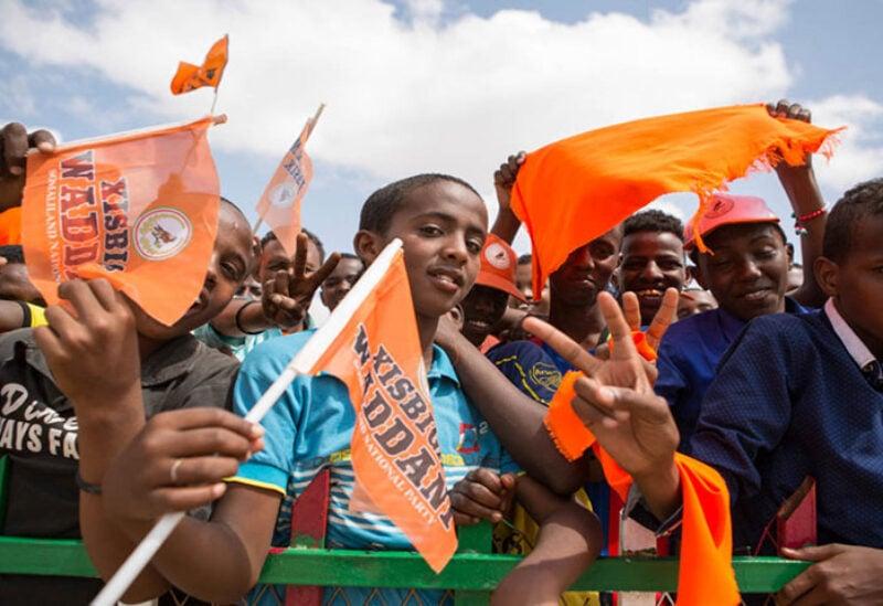 Somaliland National Party, called WADDANI, won 31 seats