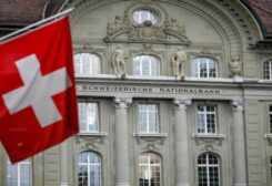 Swiss Central Bank