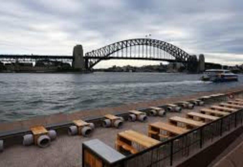 Sydney Covid