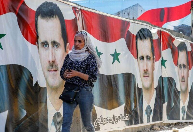 Syria , Assad
