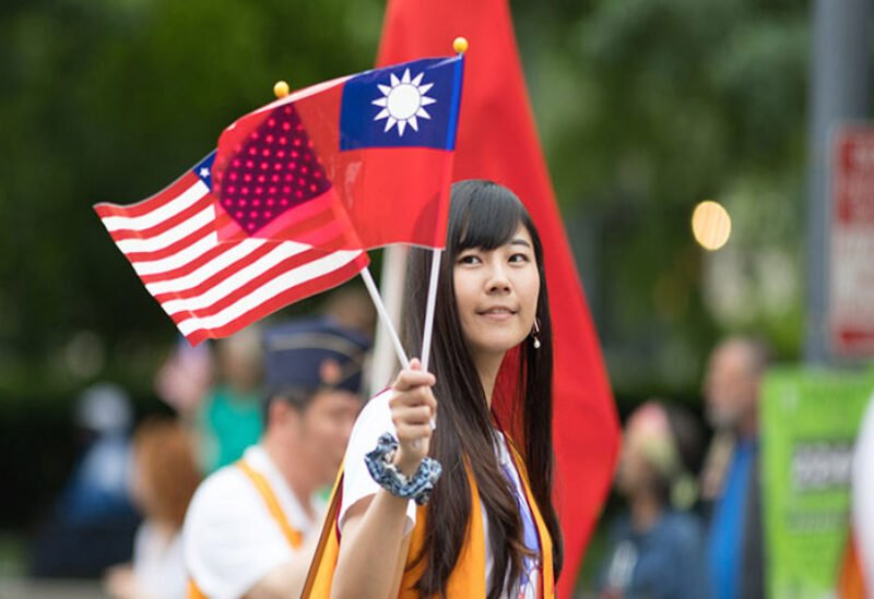 Taiwan looking to sign a trade agreement wit US