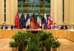 Talks for Iran Nuclear Deal