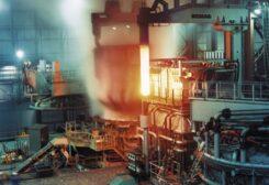 UK steel industry