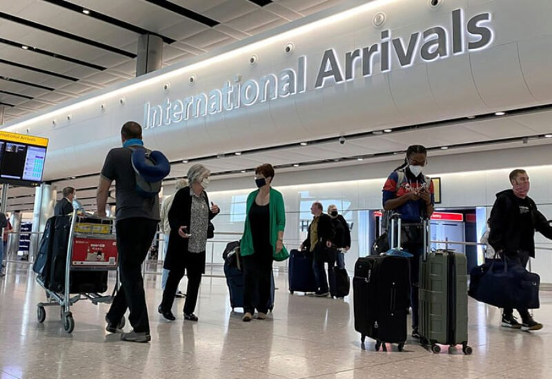 UK to review travel rules