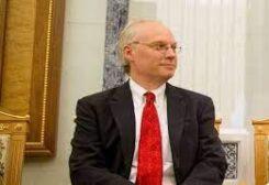 US Special Envoy to Yemen Tim Lenderking