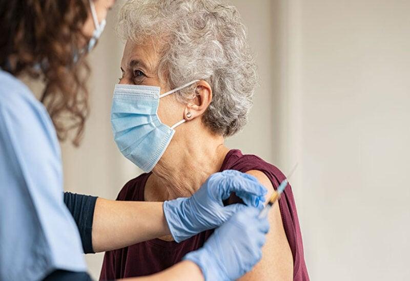Vaccination rollout in Australia