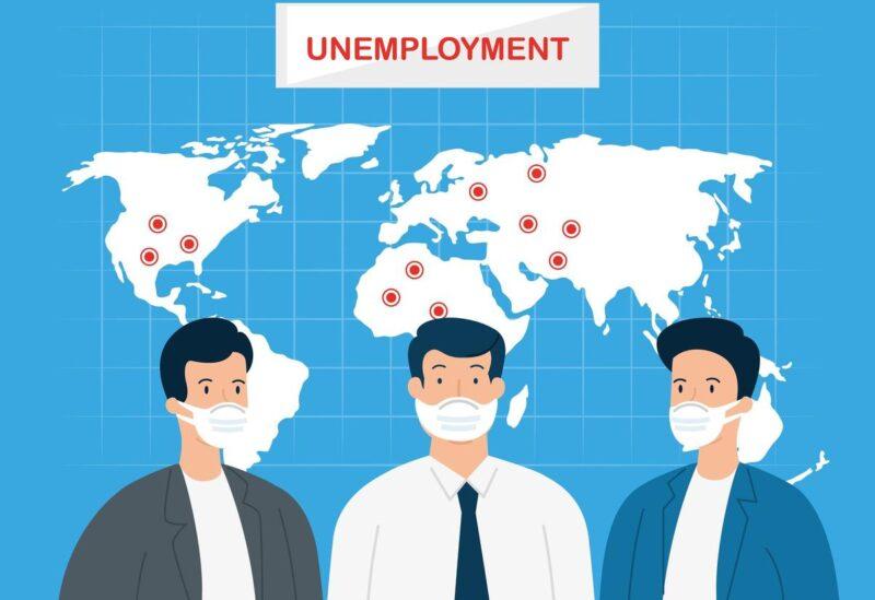 World unemployment
