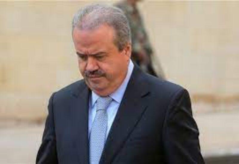 Yassine Jaber