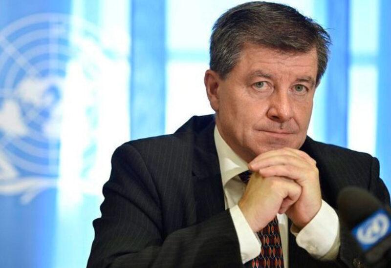 Guy Ryder, Director-General of the International Labor Organization (ILO)