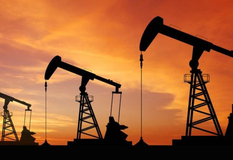 In the United States, energy companies increased oil and natural gas rigs for a third week out of the last four. (File photo)