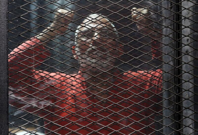 Egypt's highest appeals court upheld on Sunday the sentencing of ten leaders of Egypt's outlawed Muslim Brotherhood, including the group's head, to life imprisonment, the state-owned MENA news agency reported. For the latest headlines, follow our Google News channel online or via the app. In 2019, a Cairo criminal court found all ten, including the group's Supreme Guide Mohamed Badie, guilty of charges related to killing policemen and organizing mass jail breaks during Egypt's 2011 uprising. That revolt culminated in the ouster of longtime autocrat Hosni Mubarak. The defendants were found guilty of helping around 20,000 prisoners escape, and of undermining national security by conspiring with foreign militant groups — the Palestinian Hamas and Lebanon's Hezbollah. Meanwhile, the Court of Cassation acquitted eight middle-rank leaders of the organization, who were sentenced earlier to 15 years in prison. All of the sentences, which the court considered on appeal, are final. This is the latest of several life sentences for Muslim Brotherhood leaders, who stood several trials since the crackdown on the group in 2013 following the military ouster of Egypt's first democratically elected president, the late Mohammed Morsi. Morsi had hailed from the group's ranks but his one-year rule had proven divisive and provoked nationwide protests. Tens of thousands of Egyptians have been arrested since 2013, and many have fled the country. Morsi himself was a defendant in the prison-break case, but he collapsed in a courtroom and died while appearing in a separate trial in summer 2019. A judge eventually dropped the charges against Morsi, who in 2011 escaped with other Brotherhood leaders two days after they were detained amid a crackdown by Mubarak's security forces trying to undercut the planned protests. Last month, the Court of Cassation upheld the death sentence for 12 people involved in a 2013 protest, including several senior Muslim Brotherhood leaders. The trials and death se