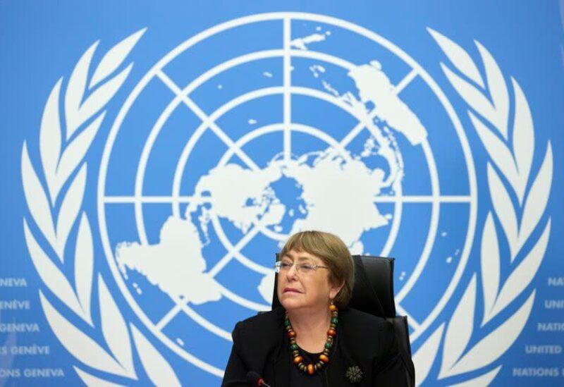 UN Rights Chief