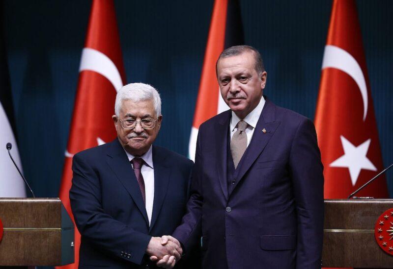 Abbas Erdogan
