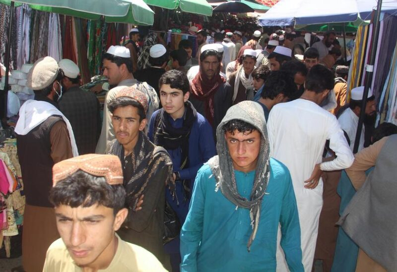 Afghanistan Covid