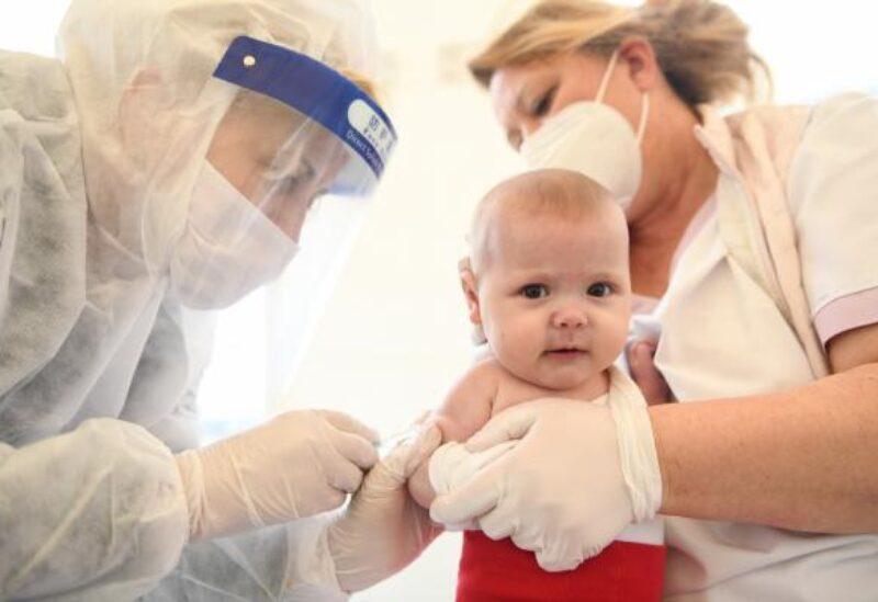 Children vacination